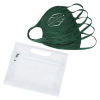 View Image 1 of 4 of Weekly Adult Mask Set