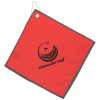 View Image 1 of 5 of 2-in-1 Golf Towel