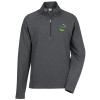 View Image 1 of 3 of Sport Wick Flexible Fleece 1/4-Zip Pullover - Men's