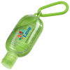 View Image 1 of 5 of Carlen Caddy-Clip Sanitizer - 1 oz.