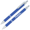 View Image 1 of 3 of Alamo Soft Touch Metal Pen