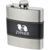 View Image 1 of 4 of McCoy Flask - 6 oz.