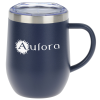 View the Brew Vacuum Insulated Mug - 12 oz.