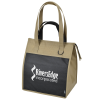 View Image 1 of 5 of Koozie Deluxe Insulated Grocery Tote