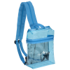 View the Translucent Color Daypack