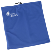 View Image 1 of 6 of Adjustable 2-Ply Neck Gaiter