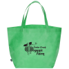 View Image 1 of 3 of RPET Non-Woven Tote