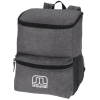 View Image 1 of 3 of Excursion RPET Backpack Cooler