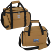 View Image 1 of 6 of Carhartt 36-Can Duffel Cooler