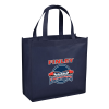"""View Image 1 of 2 of Spree Shopping Tote - 13"""" x 13"""" - Full Color"""