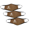 View Image 1 of 9 of Carhartt Face Mask - 3 Pack