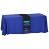"""View Image 1 of 2 of Laser Edge Table Runner - 12"""""""