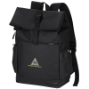 """View Image 1 of 6 of Crossland Journey 15"""" Laptop Backpack - Embroidered"""