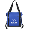View Image 1 of 8 of Crossland Journey Cooler Tote