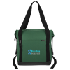 View Image 1 of 8 of Crossland Journey Cooler Tote - Embroidered