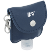 View Image 1 of 4 of Sanitizer with Pouch - 1 oz.