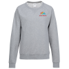 View Image 1 of 3 of Allmade French Terry Crew Sweatshirt