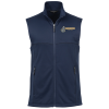 View Image 1 of 3 of Interfuse Smooth Face Fleece Vest - Men's