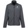 View Image 1 of 3 of Interfuse Tech Soft Shell Jacket - Men's