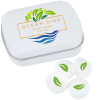 View Image 1 of 2 of Mint Tin with Imprinted Mints