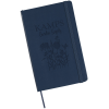 """View Image 1 of 5 of Moleskine Double Layout Notebook - 8-1/4"""" x 5"""""""