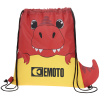 View Image 1 of 2 of Paws and Claws Sportpack - T-Rex