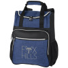 View Image 1 of 5 of Tilton 24-Can Backpack Cooler