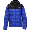View Image 1 of 4 of The North Face Thermoball Hooded Jacket - Men's