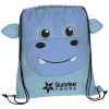 View Image 1 of 2 of Paws and Claws Sportpack - Hippo - 24 hr