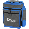 View Image 1 of 5 of Koozie® Lakeshore 12-Can Access Kooler