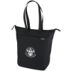 View Image 1 of 2 of Renew Zippered Tote