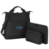 View Image 1 of 7 of Mobile Professional Laptop Tote - Embroidered
