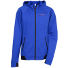 View Image 1 of 3 of Impact Hooded Sport Jacket - Men's