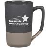 View Image 1 of 2 of Damon Coffee Mug - 17 oz.