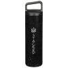 View Image 1 of 3 of MiiR Wide Mouth Vacuum Bottle - 20 oz. - Speckled