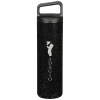 View Image 1 of 3 of MiiR Wide Mouth Vacuum Bottle - 20 oz. - Speckled - Laser Engraved