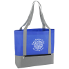 View Image 1 of 3 of Newport Non-Woven Tote