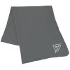 View Image 1 of 3 of Lightweight Soft Fleece Blanket