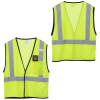 View Image 1 of 3 of Reflective One-Pocket Vest
