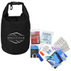 View Image 1 of 5 of Dry Bag Survival Kit - 24 hr