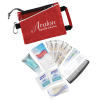 View Image 1 of 3 of Fastpack Travel Kit - 24 hr