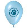 """View Image 1 of 4 of Balloon - 11"""" Standard Colors"""