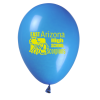 "Balloon - 9"" Standard Colors"