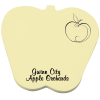 Post-it® Custom Notes - Apple - 50 Sheet