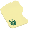 Post-it® Custom Notes - Foot - 50 Sheet