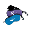 Neoprene Eyeglasses/Sunglasses Case