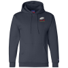 Champion Fleece Hoodie - Embroidered