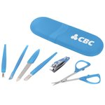 Manicure Set with Gift Tube