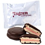 Individually Wrapped Gourmet Cookies - White Wrapper