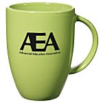 Europe Coffee Mug - 12 oz.